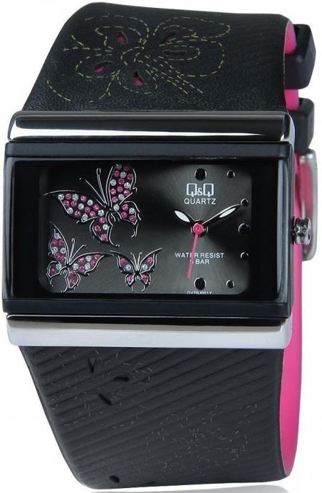 Жіночий годинник Q&Q GV79J001Y