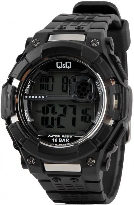 Мужские часы Q&Q M125J001Y