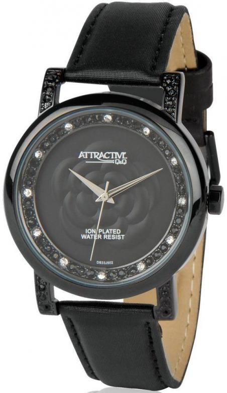 Женские часы Q&Q DB33J502Y
