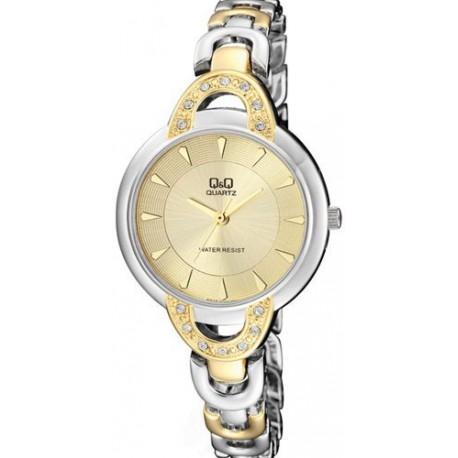 Женские часы Q&Q F545J400Y