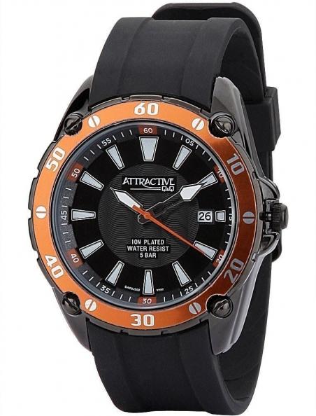 Мужские часы Q&Q      DA00J502Y