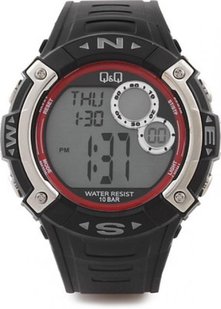 Чоловічий годинник Q&Q M065J004Y