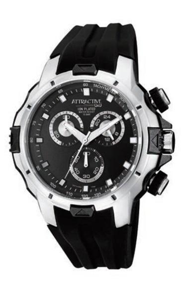 Мужские часы Q&Q DG14J002Y