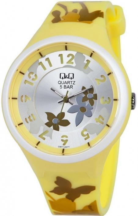 Женские часы Q&Q GW77J007Y