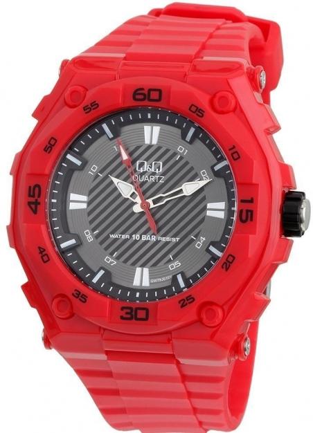 Мужские часы Q&Q GW79J010Y