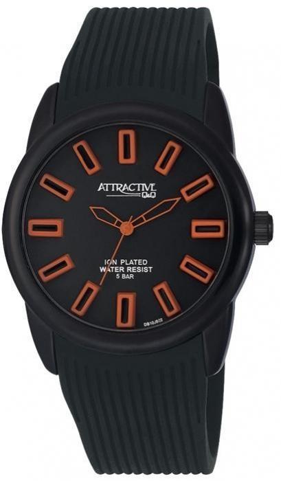 Мужские часы Q&Q DB10J502Y