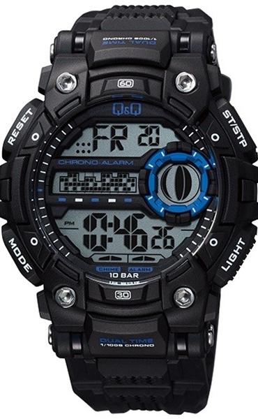 Мужские часы Q&Q M161J004Y