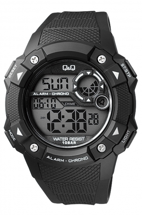 Мужские часы Q&Q M145J002Y
