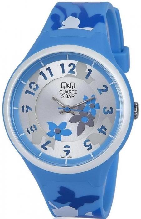 Жіночий годинник Q&Q GW77J004Y