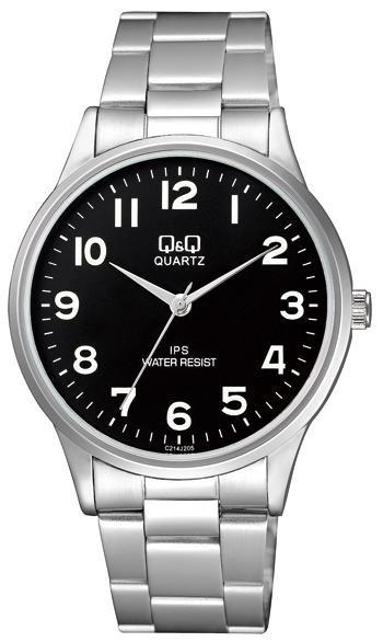 Мужские часы Q&Q C214J205Y