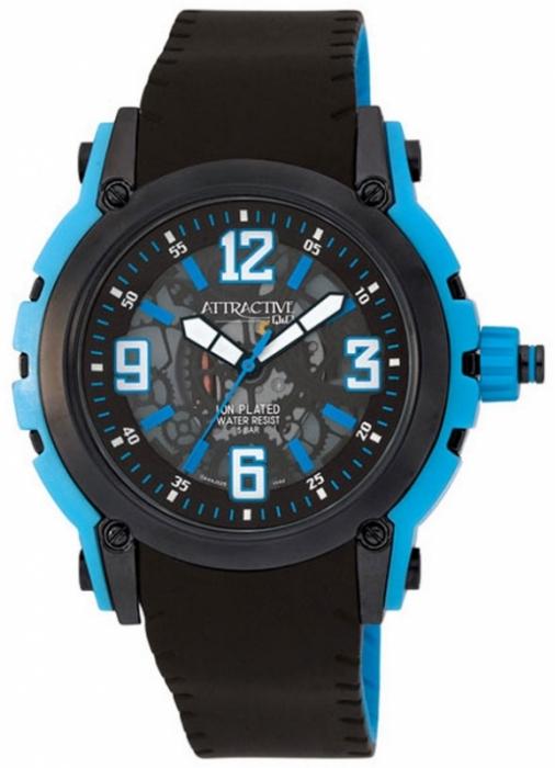 Мужские часы Q&Q DA44J525Y