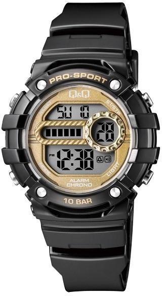 Унисекс часы Q&Q M154J007Y