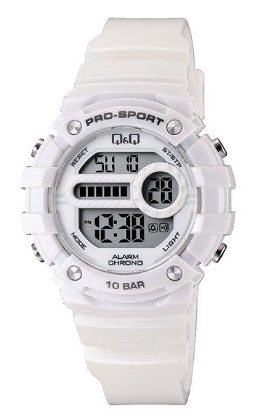 Унисекс часы Q&Q M154J005Y