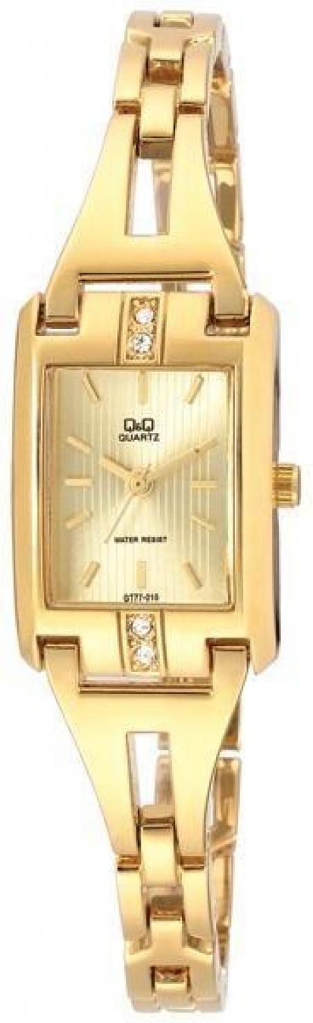Жіночий годинник Q&Q GT77-010Y