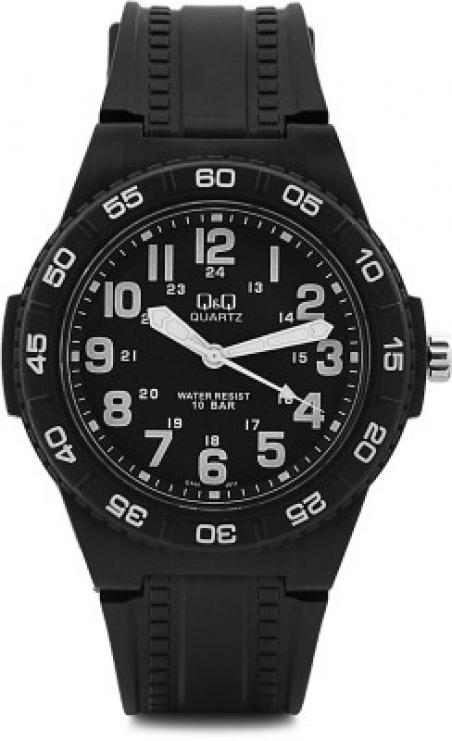 Чоловічий годинник Q&Q GT44J011Y