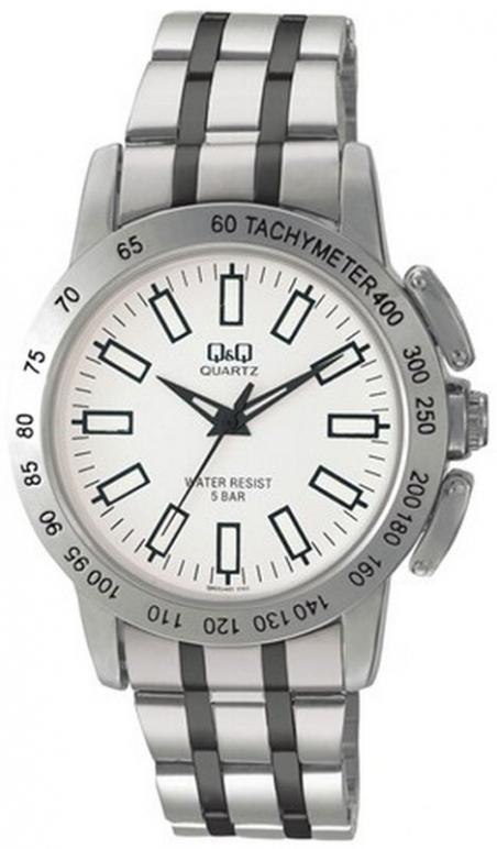 Мужские часы Q&Q Q602J401Y