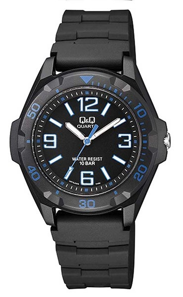 Мужские часы Q&Q VR70J006Y