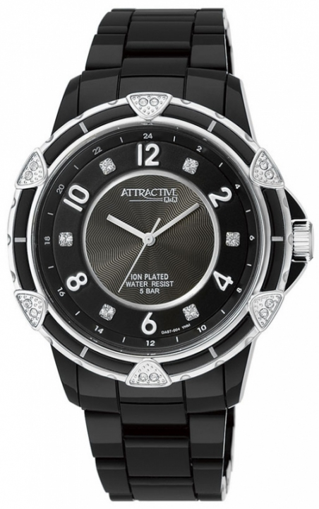 Женские часы Q&Q DA57J003Y