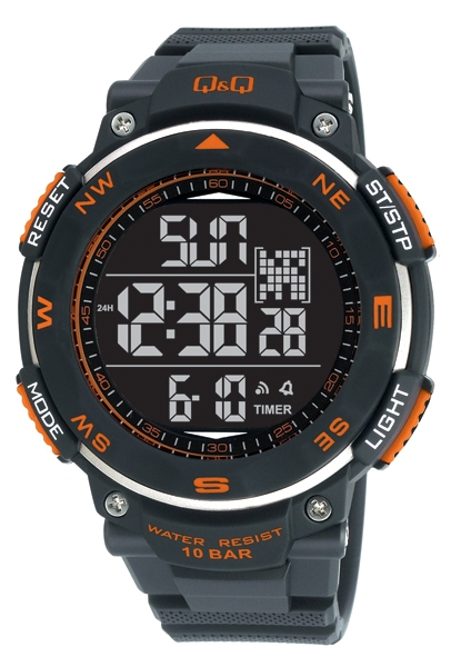 Мужские часы Q&Q M124J802Y