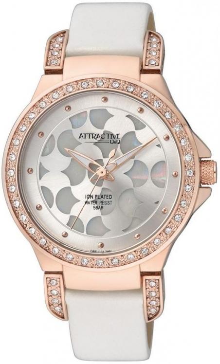 Женские часы Q&Q DA81J101Y