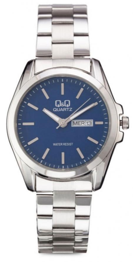 Чоловічий годинник Q&Q A190-212Y