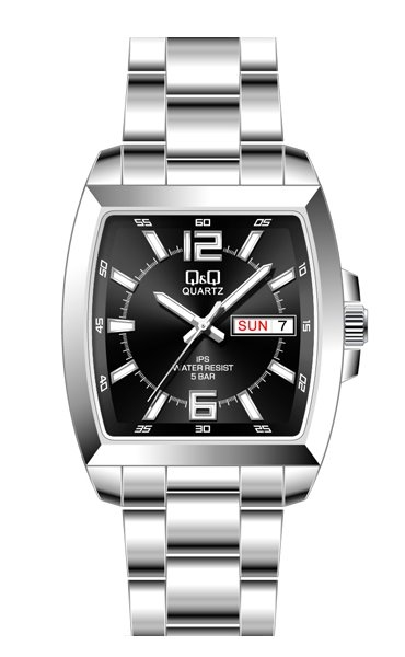 Мужские часы Q&Q CD08J801Y
