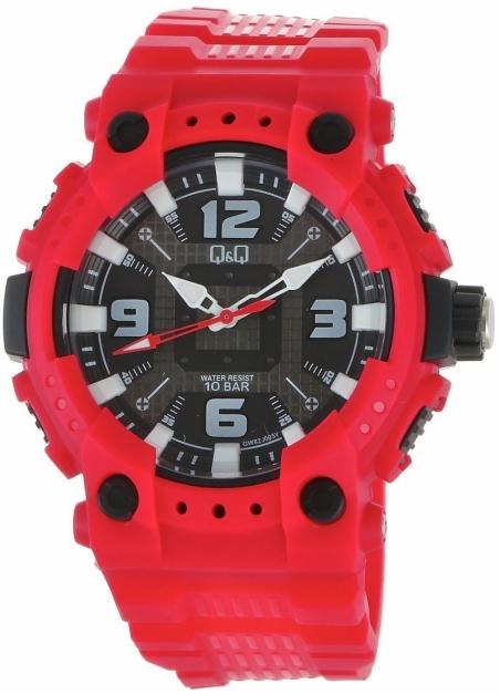 Мужские часы Q&Q GW82J005Y