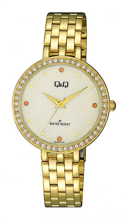 Женские часы Q&Q QZ27J001Y