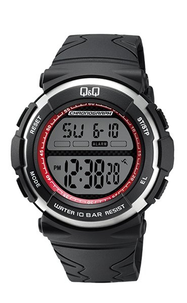 Мужские часы Q&Q M159J002Y