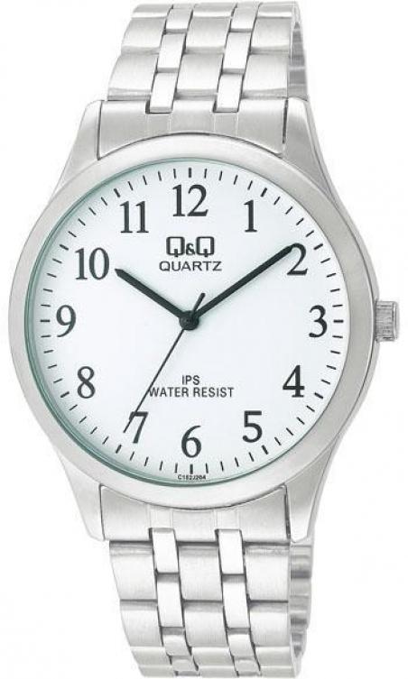 Чоловічий годинник Q&Q C152J204Y
