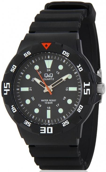 Мужские часы Q&Q VR18J002Y