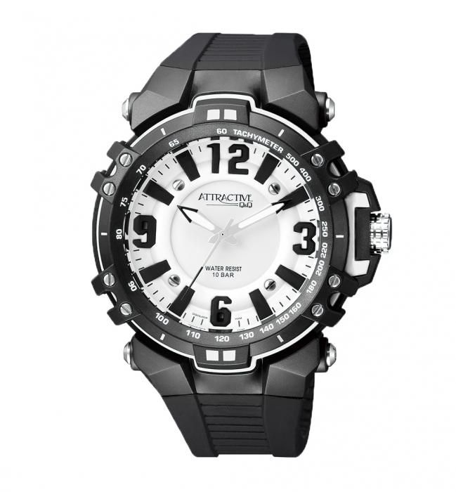 Мужские часы Q&Q DG04J004Y