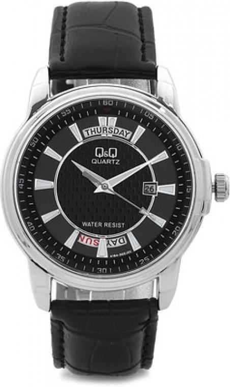 Чоловічий годинник Q&Q A184J302Y