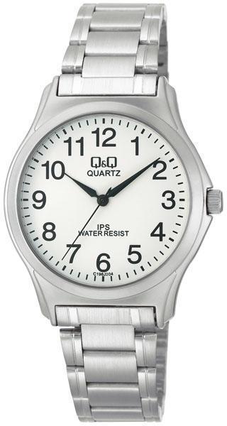 Мужские часы Q&Q C196J204Y