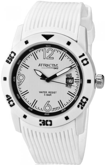 Мужские часы Q&Q DB02J001Y