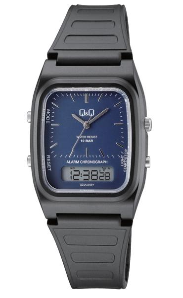 Унисекс часы Q&Q GZ04J009Y