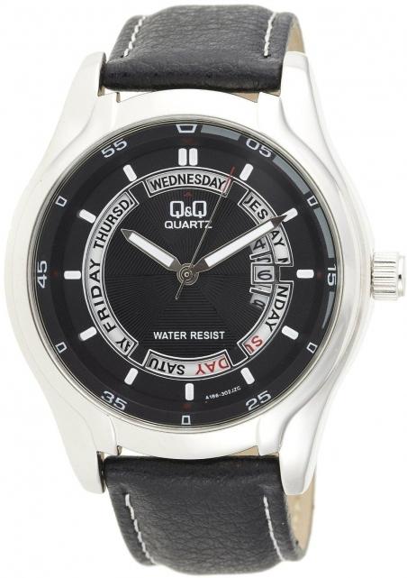 Чоловічий годинник Q&Q A186J302Y