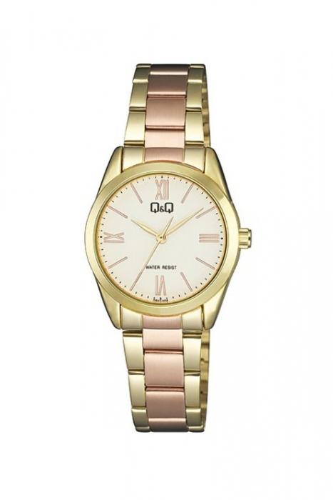 Женские часы Q&Q QB43J408Y