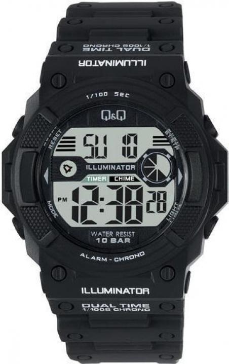 Мужские часы Q&Q M140J002Y
