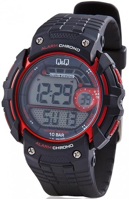 Чоловічий годинник Q&Q M086J004Y
