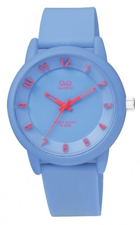 Женские часы Q&Q VR52J007Y