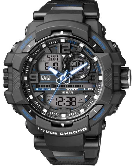 Мужские часы Q&Q GW86J003Y