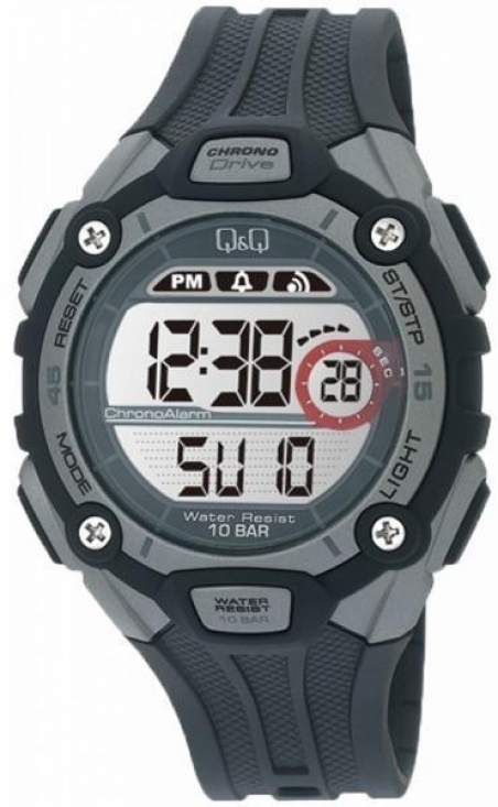 Чоловічий годинник Q&Q M083J002Y