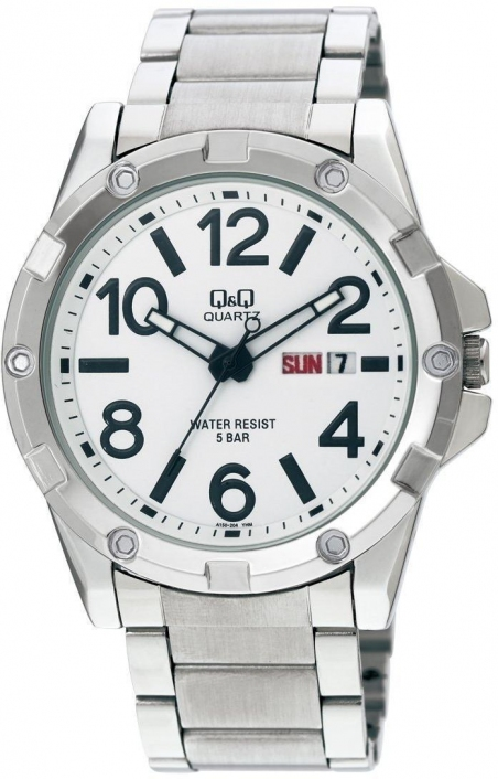 Мужские часы Q&Q A150J204Y
