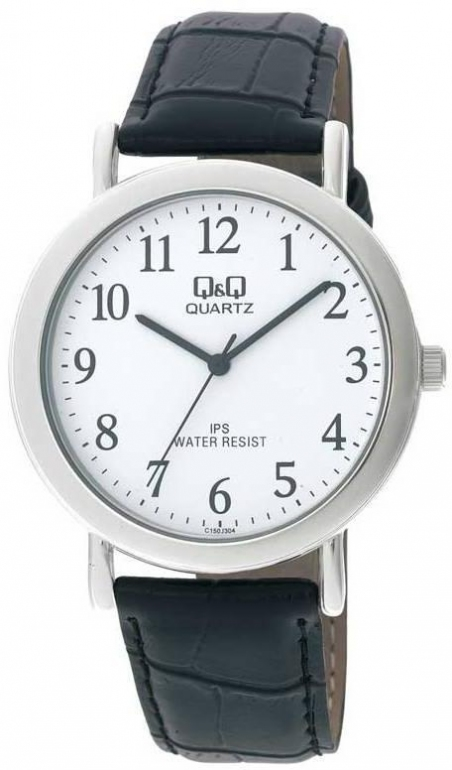 Мужские часы Q&Q C150J304Y