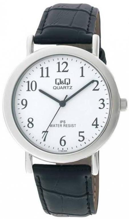 Чоловічий годинник Q&Q C150J304Y
