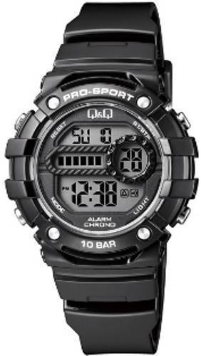 Унисекс часы Q&Q M154J002Y