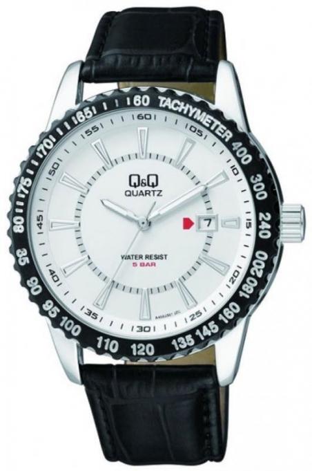 Мужские часы Q&Q A450J301Y