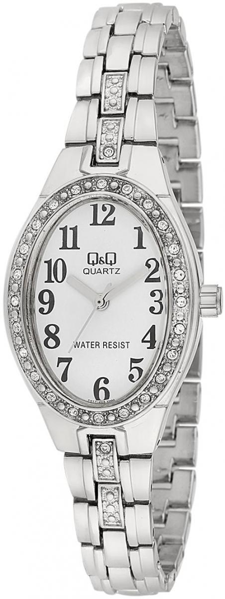 Жіночий годинник Q&Q F517-204Y