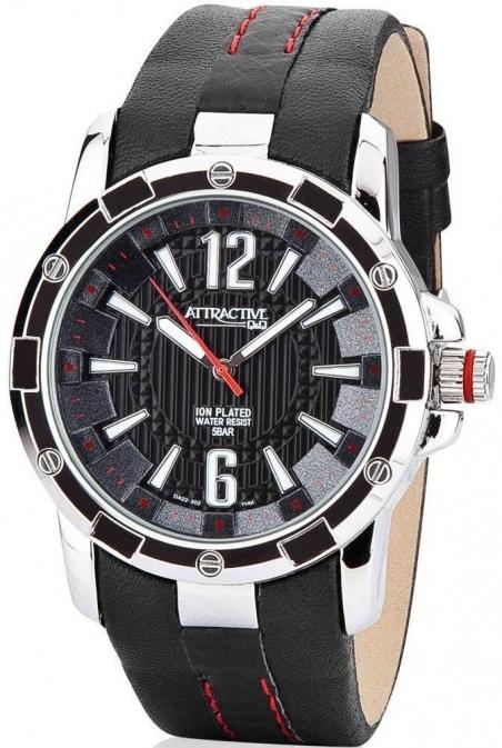 Мужские часы Q&Q DA22J302Y